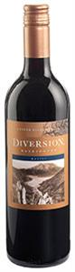 Diversion Merlot 2012 750ml - Case of 12
